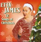 Etta James 12 Songs of Christmas