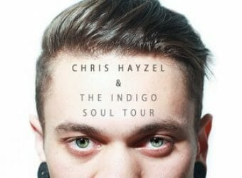 The Indigo Soul Tour