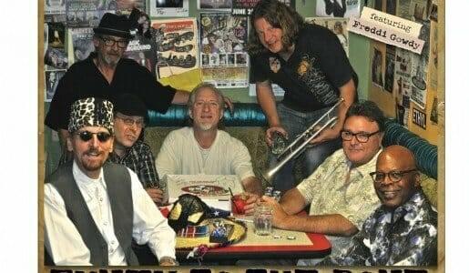 Chris Daniels & The Kings  Funky To The Bone