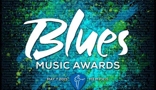 Blues Music Awards Winners!