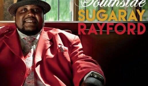 Sugaray Rayford  Southside