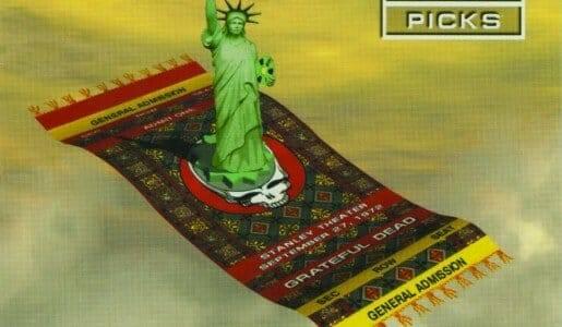 "Grateful Dead ""Dick's Picks, Vol. 11"
