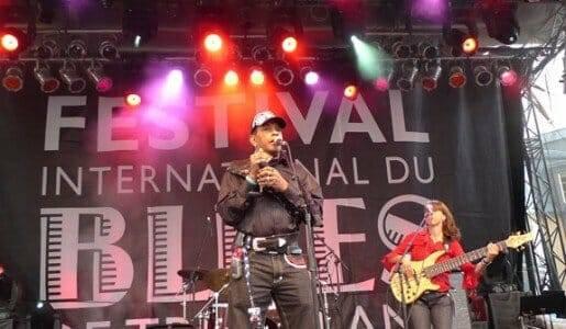 2015 Tremblant Blues Festival Preview