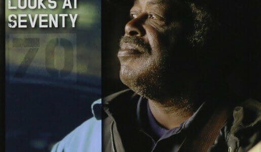 Daddy Mack Blues Band  A Bluesman Looks At Seventy