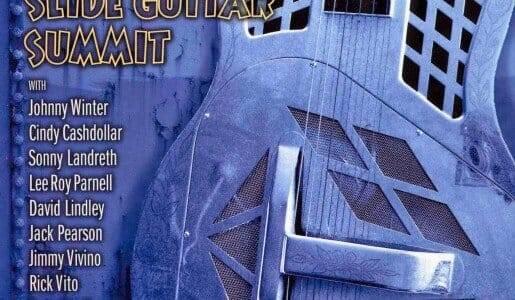 Arlen Roth Slide Guitar Summit