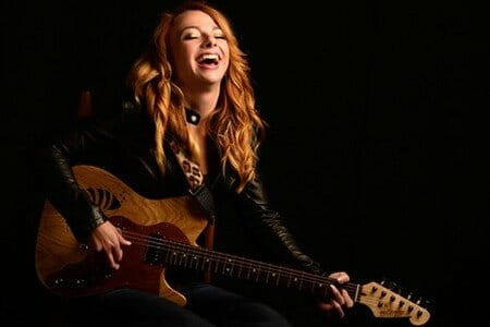 An Exclusive Interview with Samantha Fish