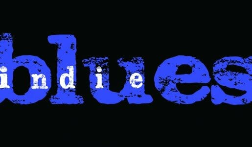 The INDIE BLUES MOVEMENT!