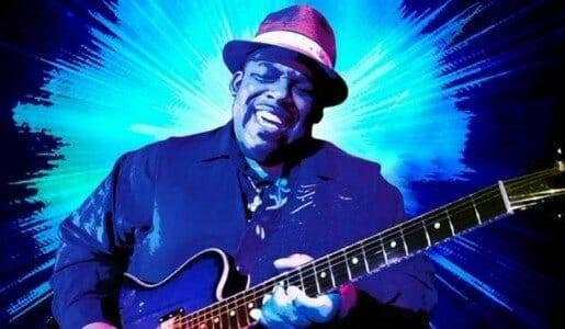 "Review: Slam Allen – ""Feel These Blues"""