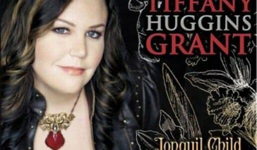 "Tiffany Huggins Grant – ""Jonquil Child"""