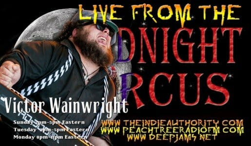 LIVE from the Midnight Circus 6/15/2015