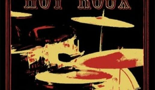 Hot Roux  Stranger's Blues