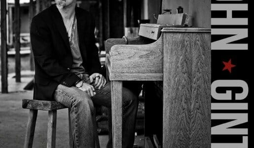 "Review: John Ginty- ""No Filter"""
