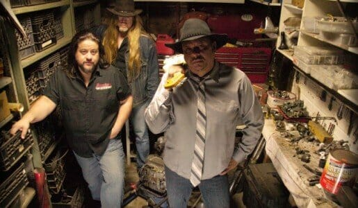 An Exclusive Interview with JJ Garcia of Bo and the Bluesdrivers
