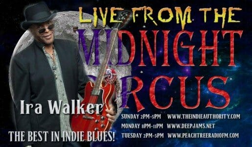 LIVE from the Midnight Circus 7/20/2015