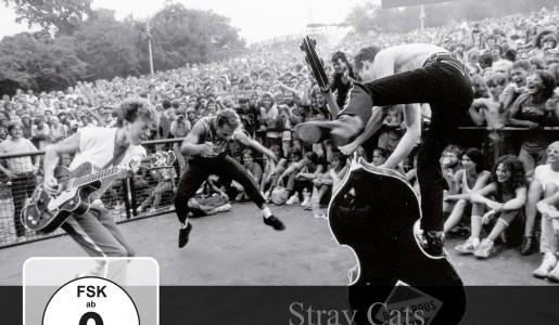 "Stray Cats ""Live at Rockpalast"""