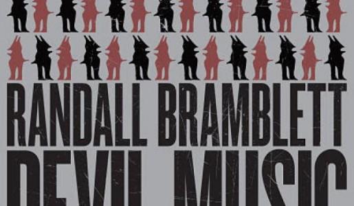 Randall Bramblett DEVIL MUSIC