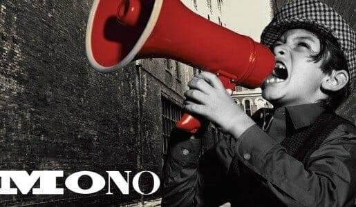 """Review: The Mavericks – """"Mono"""""""
