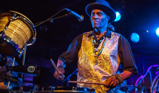 An Exclusive Interview with Cyril Neville