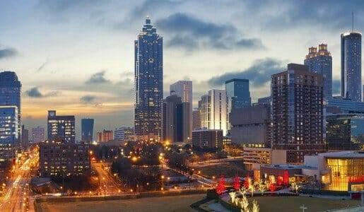 This week: Blues in and around Atlanta April 17-23
