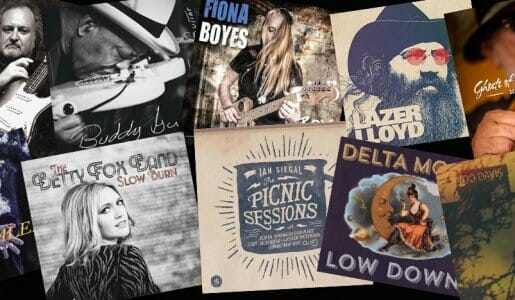 Rhetta's Don't Miss Roots Music Albums of 2015