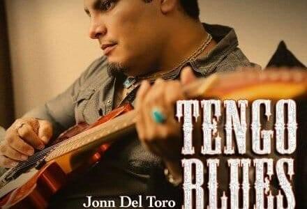 Jonn Del Toro Richardson  Tengo Blues