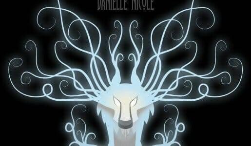 Danielle Nicole  Wolf Den