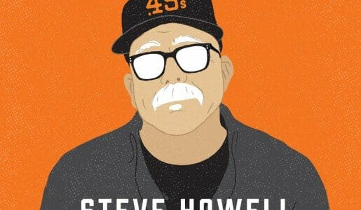 Steve Howell and The Mighty Men  Friend Like Me