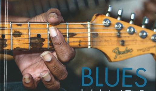 Joseph A. Rosen  Blues Hands