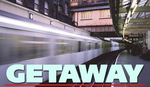 Wendy DeWitt w/ Kirk Harwood  Getaway