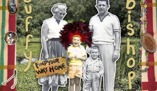 Duffy Bishop  Find Your Way Home