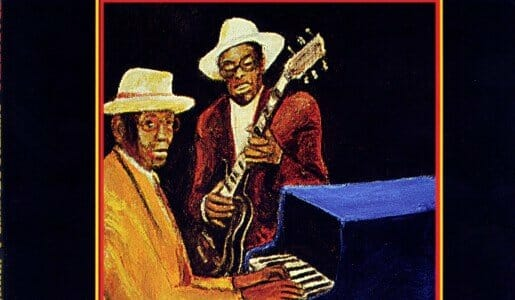 Pinetop Perkins and Jimmy Rogers with Little Mike – GEnuine Blues Legends