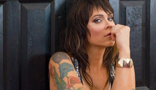 An Exclusive Interview with Beth Hart!