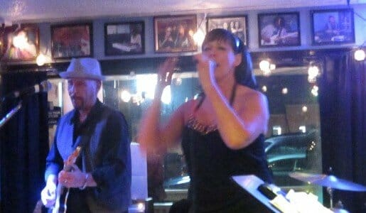 A great night out at the IBC Fundraiser at Darwin's in Marietta