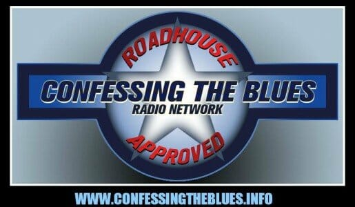 Confessing the Blues Show 301!!