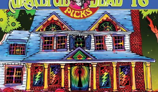"Grateful Dead ""Dave's Picks Vol.16"""