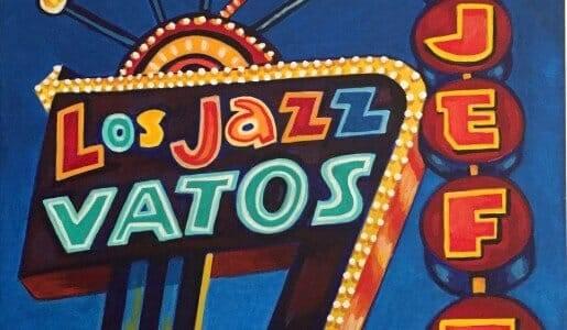 Los Jazz Vatos  El Jefe