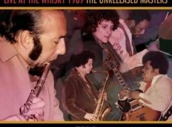 Herbie Mann - Whisky - 1969 2-CD's