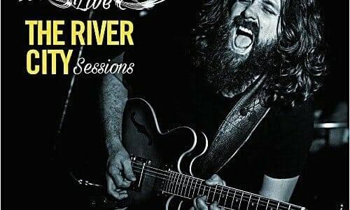 "Jeff Jensen Live – ""The River City Sessions"""