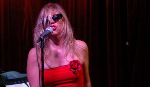 Concert review – Eliza Neals and The Narcotics at Darwin's in Marietta, Ga April 9