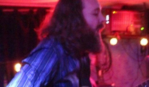 The Jeff Jensen Band spreads the love at Darwin's in Marietta April 23