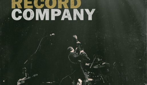 The Record Company  Give It Back To You
