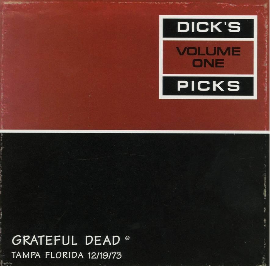 "<a class=&quot;amazingslider-posttitle-link&quot; href=&quot;http://www.makingascene.org/dickspicks-vol-one/&quot;>Grateful Dead ""Dick's Picks Volume One"" Tampa, Florida 12/19/73 (2-CD's)</a>"