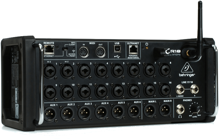 <a class=&quot;amazingslider-posttitle-link&quot; href=&quot;http://www.makingascene.org/review-behringer-x-air-mixers/&quot;>A Review of the Behringer X-Air Mixers</a>