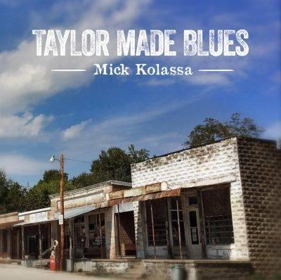 Kolassa-TaylorMade-cover
