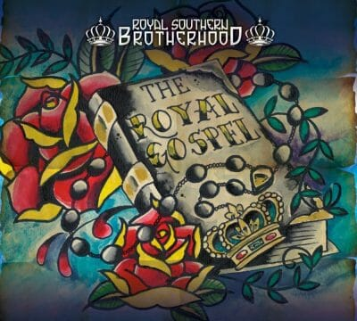 Royal Southern Brotherhood-ROYAL GOSPEL