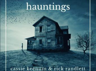 hauntings-CD-Cover