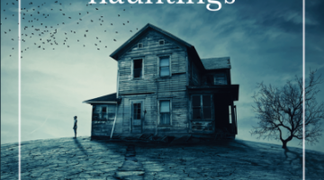 hauntings-CD-Cover
