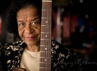 "Beverly ""Guitar"" Watkins III"
