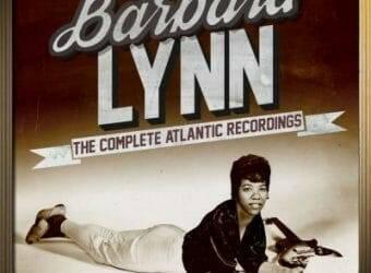 Barbara Lynn The Complete Atlantic Recordings