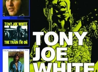 Tony Joe White The Complete WB Recordings
